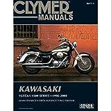 1996–2008クライマーKawasakiオートバイバルカン1500シリーズサービスマニュアルm471–3