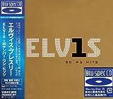ELV1S~30ナンバー・ワン・ヒッツ
