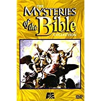The Mysteries of the Bible Collection: Volume 3 [並行輸入品]