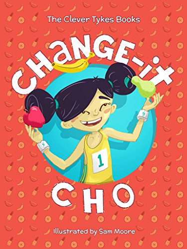 amazon change it cho the clever tykes books english edition