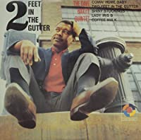 Two Feet in the Gutter [Analog]
