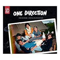 Take Me Home (CD+DVD Special Deluxe Edition)