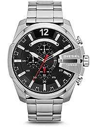 Diesel 腕時計 MEGA CHIEF DZ4308 メンズ [並行輸入品]