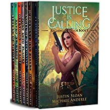 The Reclaiming Honor Omnibus (Books 1-8): A Kurtherian Gambit Series