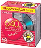 KR640M1X5S 3.5MOディスク640MBX5枚