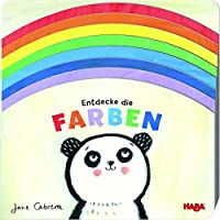 Entdecke die Farben: Bilderbuch