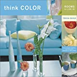Think Color Rooms to Live In 画像