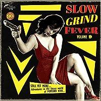 Slow Grind Fever Volume 9 [Analog]