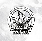 Howling Wolves 画像