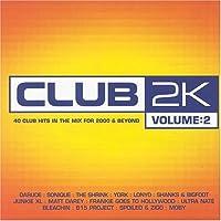 Club 2k Vol 2