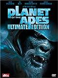 PLANET OF THE APES / 猿の惑星 アルティメット・エディション [DVD]