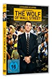 The Wolf of Wall Street [Import allemand]