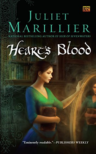 Download Heart's Blood (Roc Fantasy) 0451463269