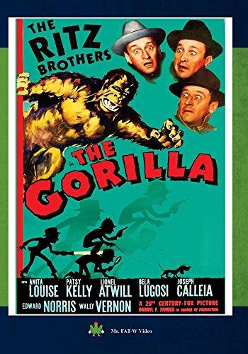 Gorilla / [DVD]