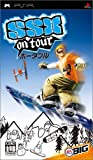 SSX On Tour ポータブル - PSP