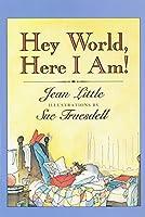 Hey World, Here I Am! (Harper Trophy Book)