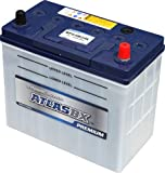 ATLASBX [ アトラス ] 国産車バッテリー 充電制御車対応 [ ATLAS PREMIUM ] NF 65B24L 画像