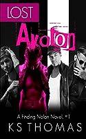 Lost Avalon: A Finding Nolan Novel