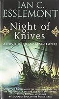Night of Knives: A Novel of the Malazan Empire (Malazan Empire Novels (Unnumbered))