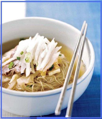 宋家の冷麺 (ソンガネ冷麺) 460g