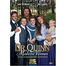 Dr. Quinn Medicine Woman - The Complete Season Six