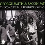 The Complete Blue Horizon Sessions 画像