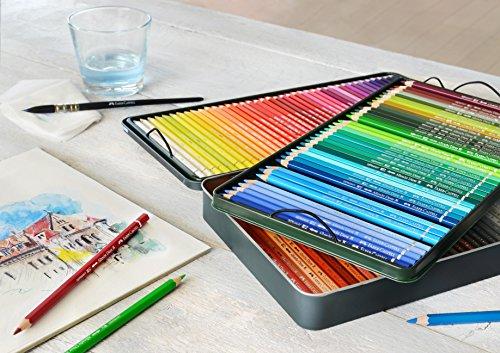 ファーバーカステル アルブレヒトデューラー水彩色鉛筆 120色セット