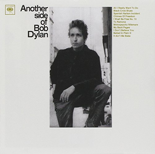 Another Side Of Bob Dylanの詳細を見る