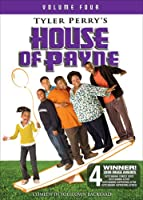Tyler Perry's House of Payne 4 [DVD] [Import]