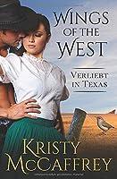Verliebt in Texas (Wings of the West)