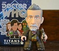 DOCTOR WHO TITANS (Geronimo Series) - The War Doctor - 3.5 VINYL FIGURE