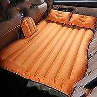 車のインフレータブルベッドチー車のトラベルベッドを実行するSUV車の後部大人の車のベッドカーインフレータブルベッド、車のベッド、リアベッド、車のベッド