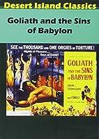 GOLIATH & THE SINS OF BABYLON
