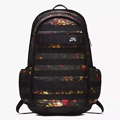 (ナイキ) リュック バックパック Nike SB RPM Graphic Skateboarding Backpack BA5404-011 [並行輸入品]