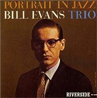 Portrait in Jazz+1 by Bill Evans Trio (2002-01-23)