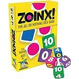 Zoinx Dice Game