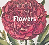 Flowers 2007 Calendar (Tear Off Calendar)
