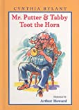 Mr. Putter & Tabby Toot the Horn