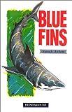Blue Fins: Starter Level (Heinemann Guided Readers)