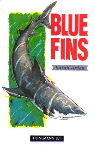 Blue Fins: Starter Level (Heinemann Guided Readers)の詳細を見る