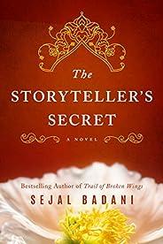 The Storyteller's Secret: A N