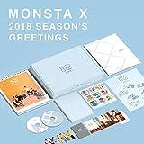 MONSTA X 2018 SEASON'S GREETINGS/