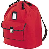 九桜 剣道 道具袋 ファッションナイロンリュック 赤 FN72R