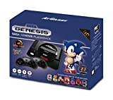 Sega Genesis Flashback HD 2017 Console セガジェネシスフラッシュバックHD 2017コンソール 北米英語版 [並行輸入品]