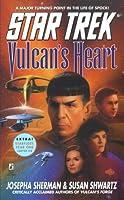 Vulcan's Heart (Star Trek: the Original Series)