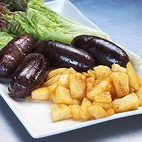 【ザ・ミートガイ】ブラッドソーセージ ブルートヴルスト ブーダン・ノワール 血のソーセージ ヨーロッパの伝統的な料理! 【販売元:The Meat Guy(ザ・ミートガイ)】
