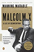 Malcolm X: A Life of Reinvention by Manning Marable(2011-12-28)