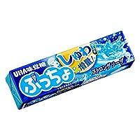 味覚糖 ぷっちょ ストロングソーダ 10粒×120個