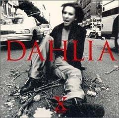 X JAPAN「SCARS」の歌詞を収録したCDジャケット画像