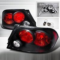 Spec-D Tuning LT-LAN03JM-KS Black Tail Light (Altezza) [並行輸入品]